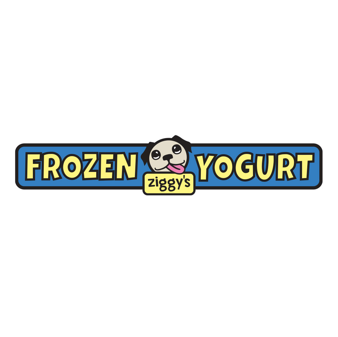 Ziggy's Frozen Yogurt
