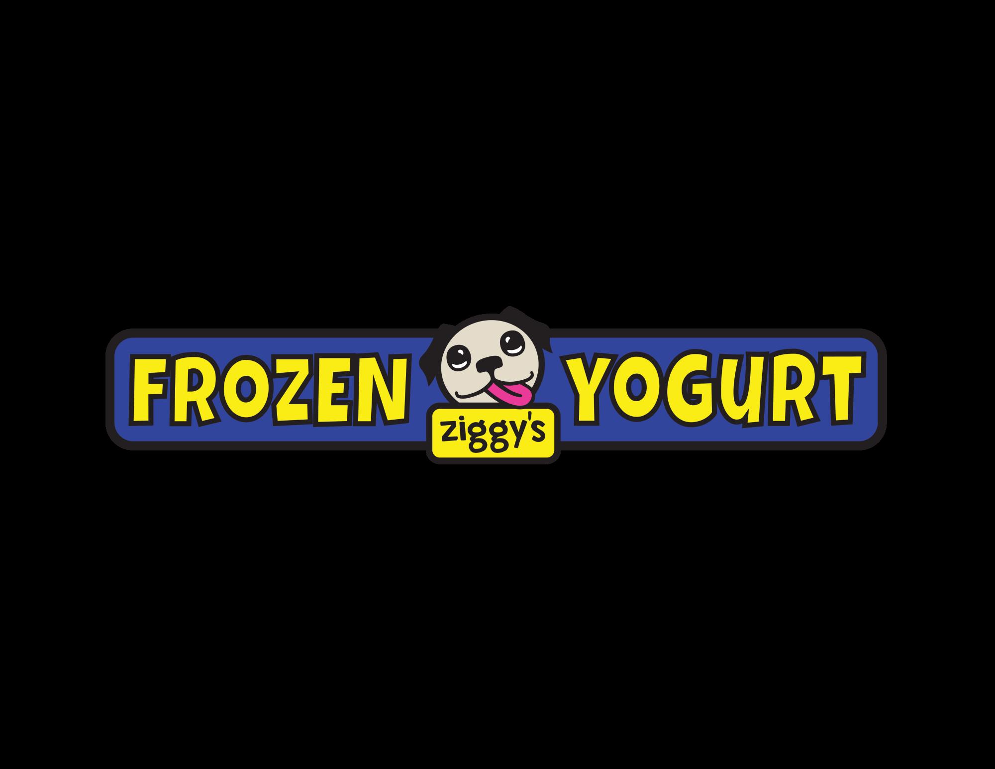 Ziggy's Frozen Yogurt